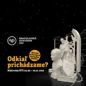 Bratislavské Hanusove Dni