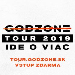 Godzone Tour - ide o viac