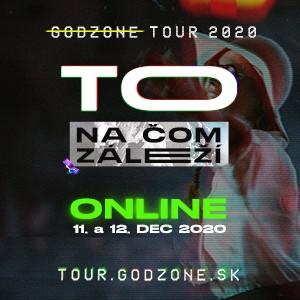 Godzone Tour 2020 - ZDARMA! :)