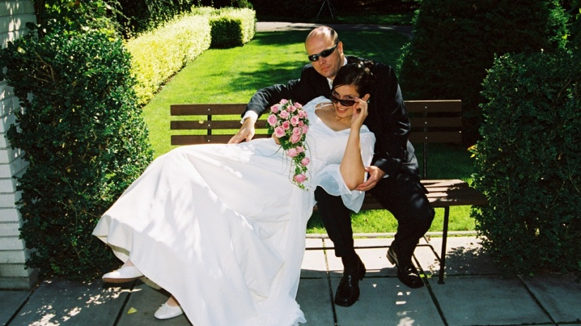 Lucia Drábiková: Ako som spoznala svojho muža