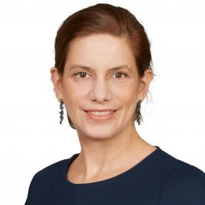 Lucia Drábiková - psychologička, poslankyňa NR SR, poslankyňa TTSK