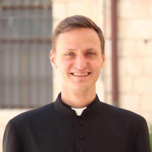 o. Peter Olas - katolícky kňaz
