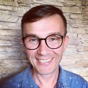 Peter Lipták - evanjelizátor