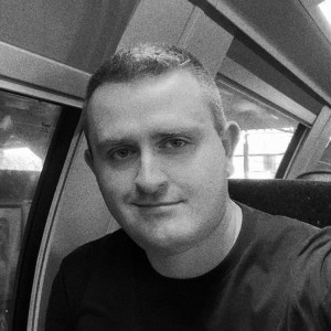 Martin Ližičiar - šéfredaktor webportálu a novín SLOVO+