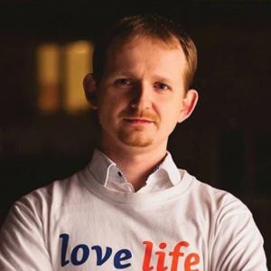 Tomáš Kováčik - prolife a profamily aktivista, predseda Asociácie za život a rodinu