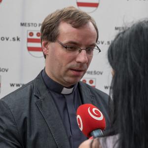 o. Ondrej Chrvala - katolícky kňaz