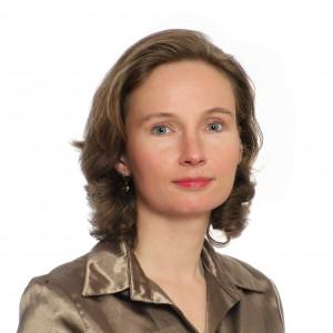 Martina Brenčičová - riaditeľka katRande.org
