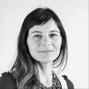 Lívia Halmkan - autorka projektu Manželstvá z tlakového hrnca