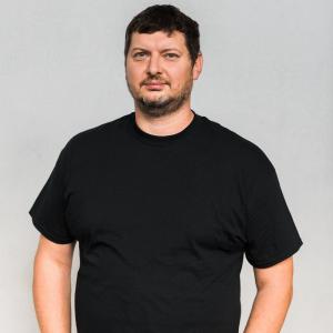 Mário Tomášik - vedúci spoločenstva Martindom v Bratislave